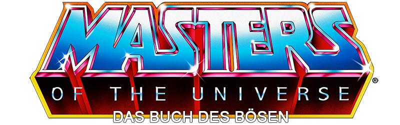 Das Buch des Bösen – Masters of the Universe