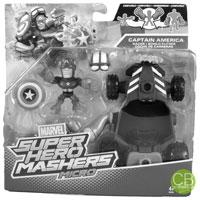 Captain America Racer