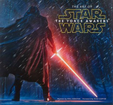 The Art of STAR WARS – EP VII – The Force Awakens – 2016