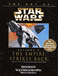 The Art of STAR WARS – EP V – The Empire strikes back – Special Edition – 1997