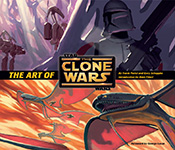 The Art of STAR WARS – The Clone Wars – 2009
