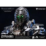 Lockdown / Prime 1 Studio