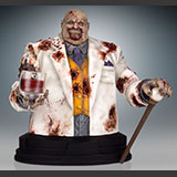 Zombie Kingpin / Gentle Giant LTD