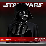 Darth Vader Exclusive / Sideshow Collectibles