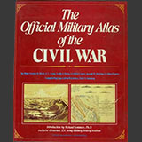 The Official Military Atlas of the CIVIL WAR / Gramercy Books