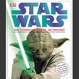 Star Wars: The Complete Visual Dictionary / Dorling Kindersley