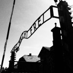 Auschwitz Never Forget…