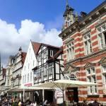 Visions of Hamelin Germany