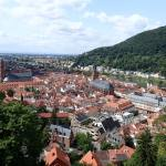 Visions of Heidelberg Germany