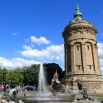 Memories of Mannheim Germany