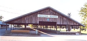 Industrial Building