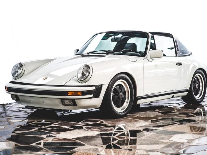 Porsche 911 Targa - 1988