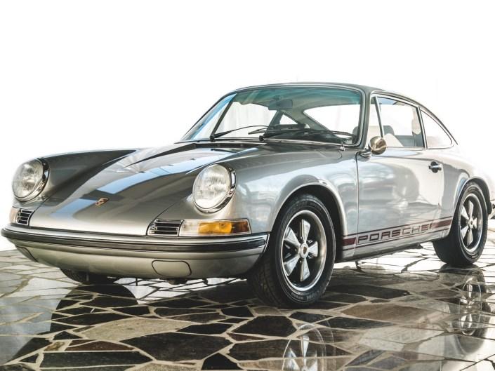 Porsche 911 T 2.2 - 1971