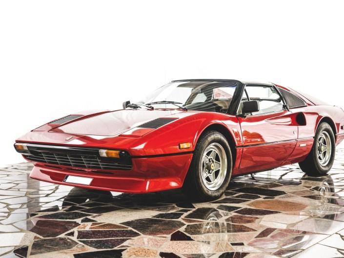Ferrari 308 GTSi - 1981