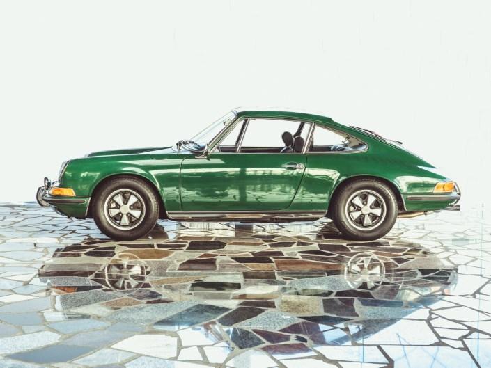 Porsche 911 E 2.0 1969