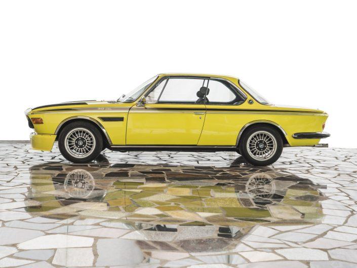 BMW 3.0 CSL – 1973