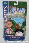 Linus All-Star Baseball Action Figure