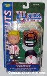 Schroeder All-Star Baseball Action Figure