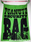 Peanuts Gang 'Security Bag' Laundry Bag