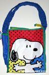 Snoopy Diaper Bag