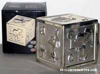 Alphabet Block Bank