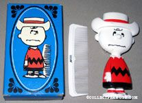 Charlie Brown in Cowboy Hat