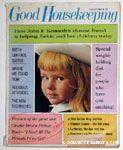 Good Housekeeping, August 1964