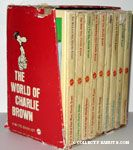 The World of Charlie Brown