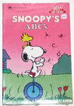 Snoopy and Friends Book Set