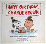 Happy Birthday, Charlie Brown
