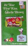 It's your First Kiss, Charlie Brown Books