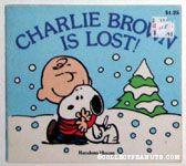 Charlie Brown is Lost!