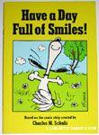 Peanuts Hallmark Books - Greeting Card Books