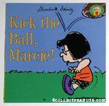 Kick the Ball, Marcie!