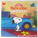 You're a Star, Snoopy!