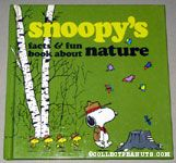 Snoopy's Facts & Fun Book About Nature