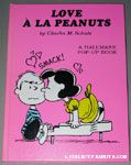 Peanuts Hallmark Books - Pop-up Books