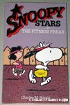 Snoopy Stars as the Fitness Freak