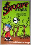 Snoopy Stars as the Great Pretender