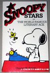 Snoopy Stars as the World Famous Literary Ace