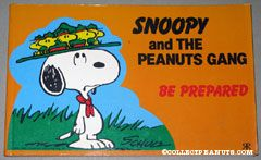 Snoopy & the Peanuts Gang - Be Prepared
