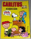 Carlitos Con El Capitan Y Los Cebollitas  - mi pequeno mundo