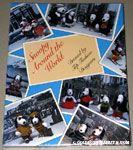 Snoopy Around the World