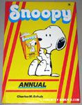 Snoopy Annual