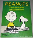 The Misfortunes of Charlie Brown