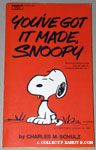 You've Got It Made, Snoopy
