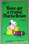 You've Got a Friend, Charlie Brown