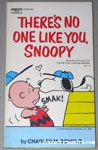 There's No One Like You, Snoopy