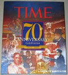 Time 70th Anniversary Celebration