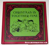 Christmas is Together-Time